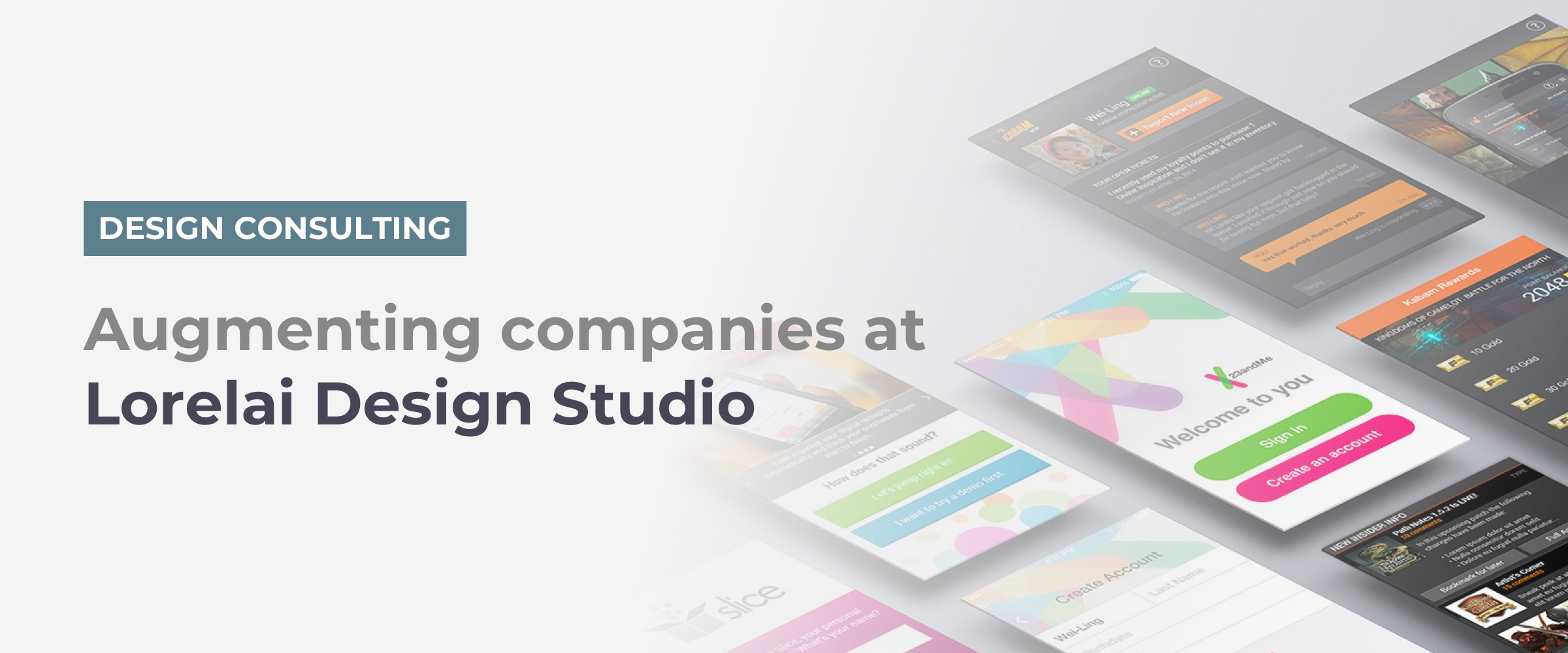 Lorelai Design Studio